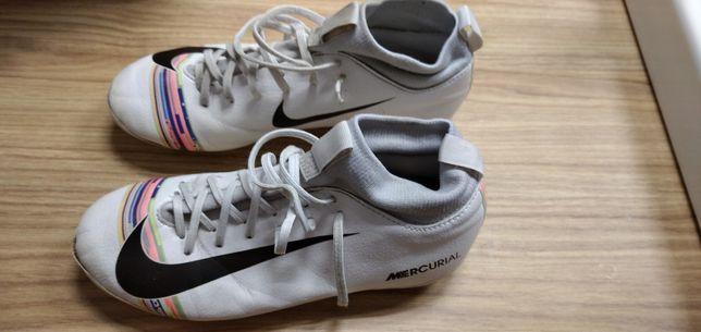 Buty sportowe piłka korki r.36 Nike