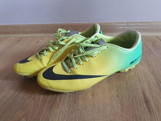 Korki Nike Mercurial rozmiar 40 wkładka 25 cm okazja !