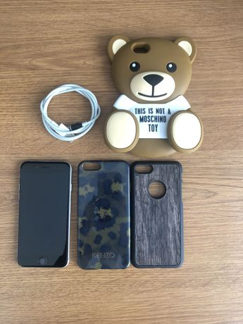 Apple Iphone 6s, 64 gb, bez Icloud, bez sim-locka