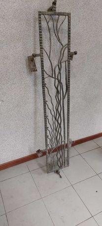 Решетка для входной двери