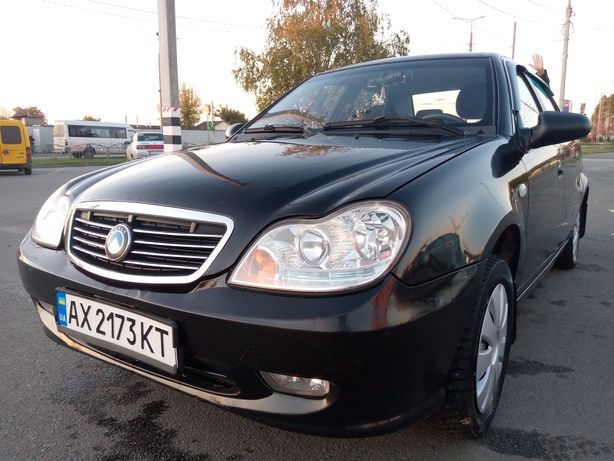 Geely Ck limited