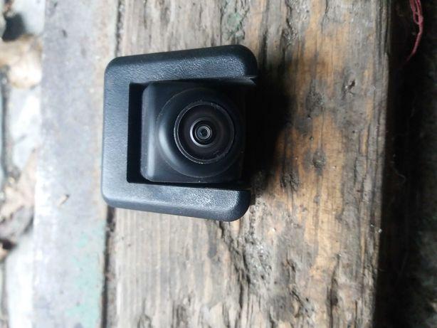Камера заднего вида мазда 3 BP  кузов 2019 -20 BOL1-67RCO сборка jpan