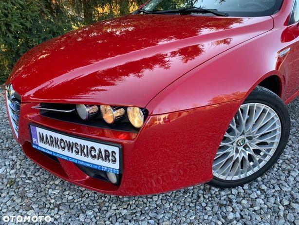 Alfa Romeo Brera 2.2 185KM Szwajcaria POLECAM