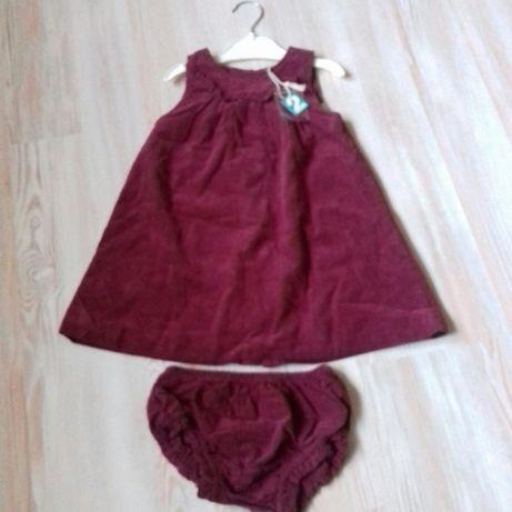 Сукня платье плаття на 1-2 рочки