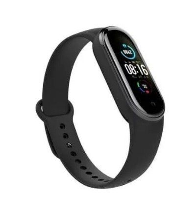 Smart Watch Mi BAND M5