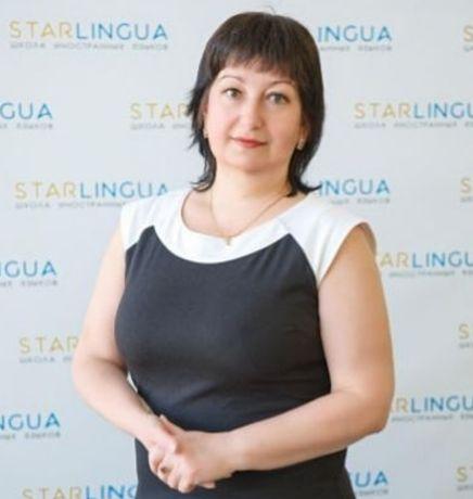 Преподаватель английского и испанского онлайн/по скайпу