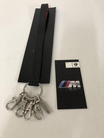 "Porta chaves BMW ""M"""