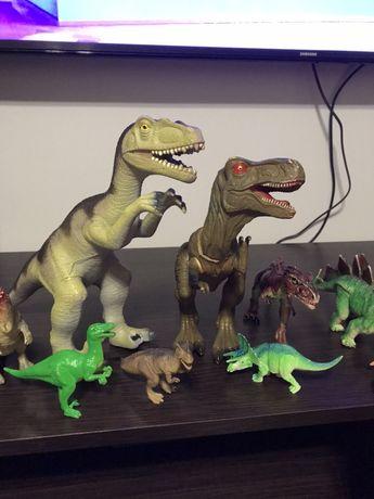 Продам динозаврів