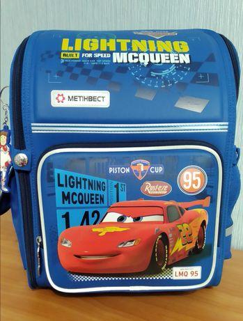 Школьный рюкзак 1 Вересня плюс подарки