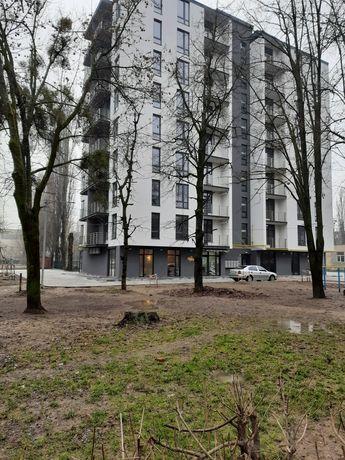 Продається квартира у Новобудові  на Набережній з готовими документами