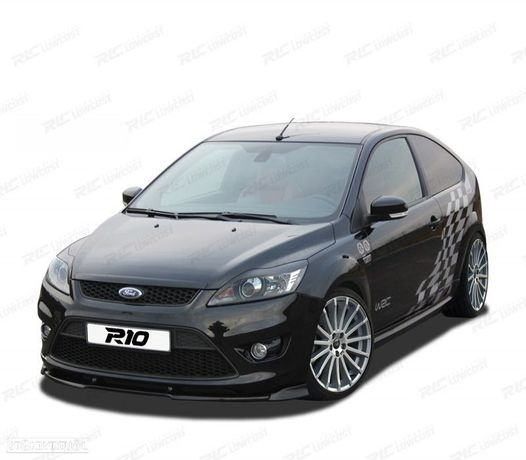 SPOILER FRONTAL FORD FOCUS ST FACELIFT 08-