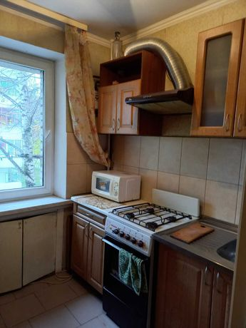 Продаж 1 кімнатної Квартири