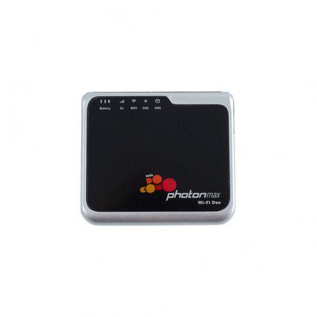 Комплект Intertelecom Lava MF 801 антена 19ДБ