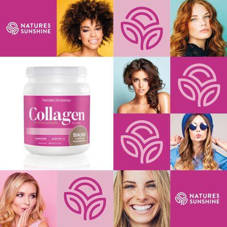 Najlepszy Collagen kolagen zdrowa skóra stawy kości