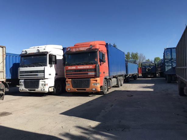 Перевозки грузоперевозки бортовой зерновоз
