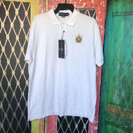 Koszulka Polo Club [L]