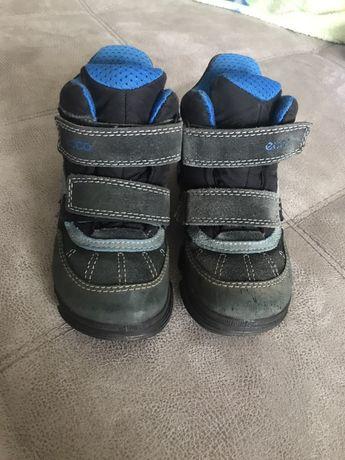 Ботинки ecco 27