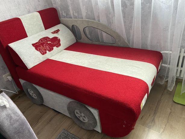 Диван-кровать Макквин