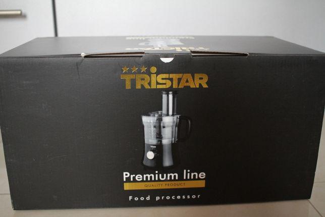 czarny robot kuchenny TRISTAR nowy malakser mikser wieloczynnościowy