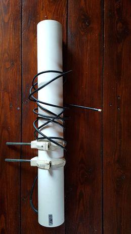 Antena wifi Yagi