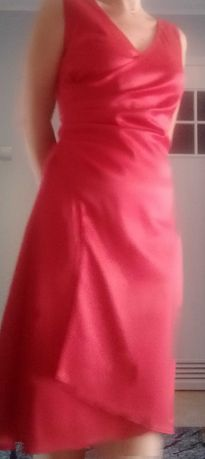 Elegancka sukienka  bolerko gratis! Wyprzedaż sukienek