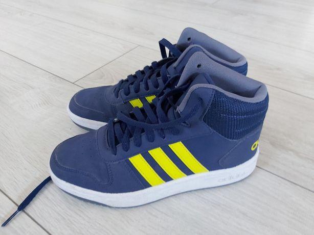 Adidas hoops 38