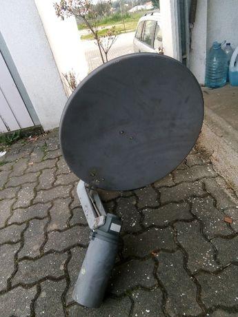 Prato de satélite