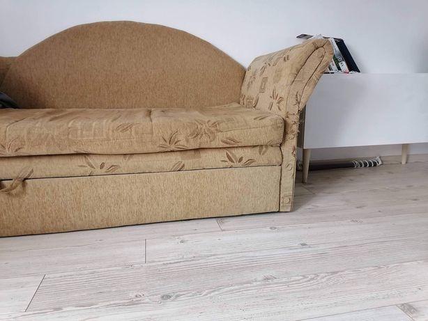 Oddam rozkładana sofę