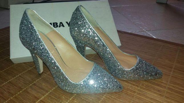 Sapatos Bimba y Lola a estrear Tam.36 e Tam.38