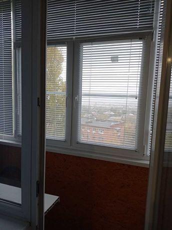 1 комнатная центр г. Красноград 8 этаж