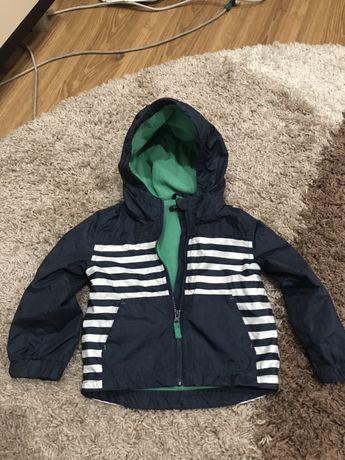 Куртка ветровка 3г