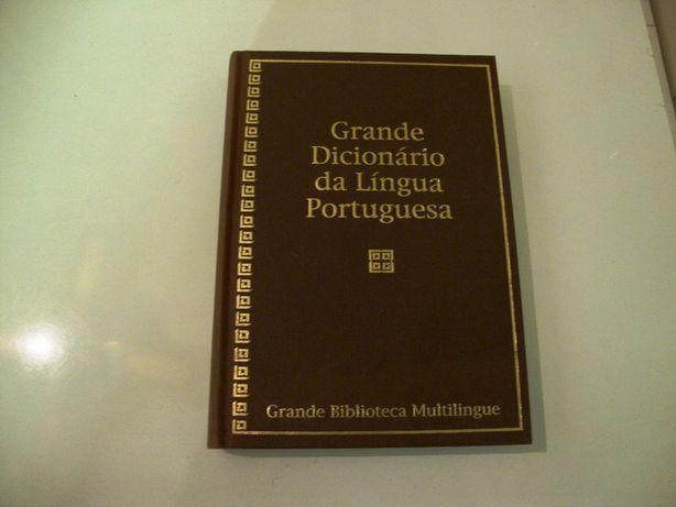 Coleção de 6 Dicionários