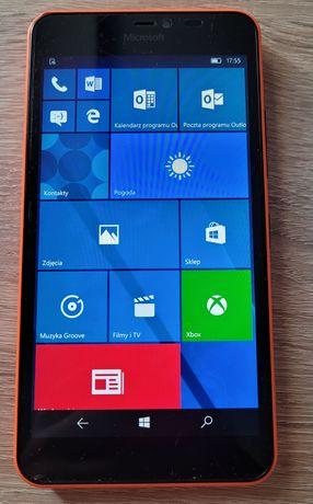 Smartfon Microsoft Lumia 640 XL + Etui - TANIO