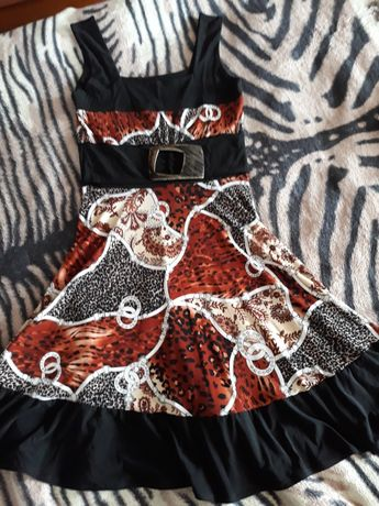 Sukienka Iza Bella