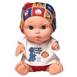 Boneco Baby Pelon Disney