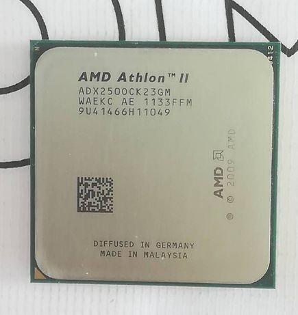Athlon II X2 250 3.0GHz/(x2 270/x4 945/fx4100/fx6100/fx8120/fx-8320//)