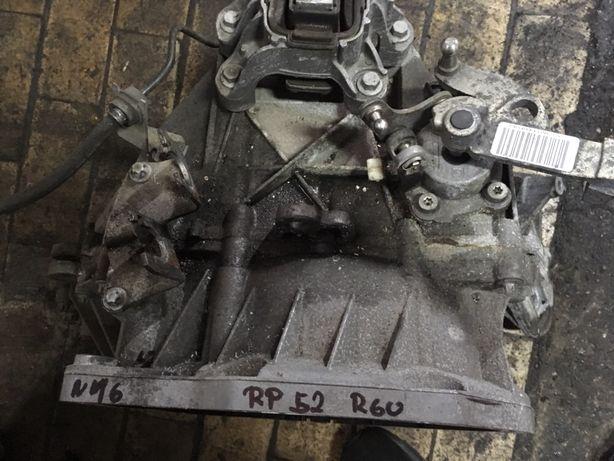 Mini r60 r61 countryman skrzynia biegów GS6-53BG rp52 manual