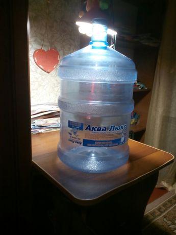 Продам тару - балон для воды.