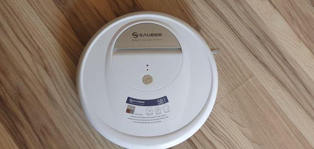 Odkurzacz/ Robot sprzątający Sauber SB1