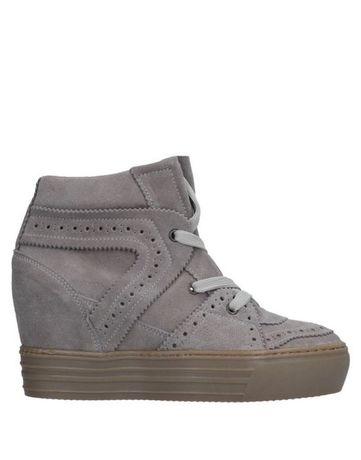 Ботинки на платформе кожа Италия Lemare