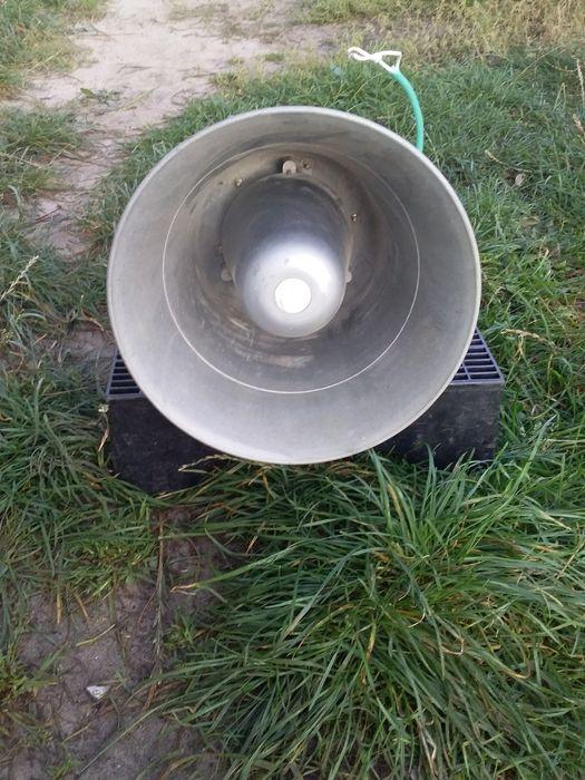 Вуличний гучномовець 10ГР-38 Песковка - изображение 1
