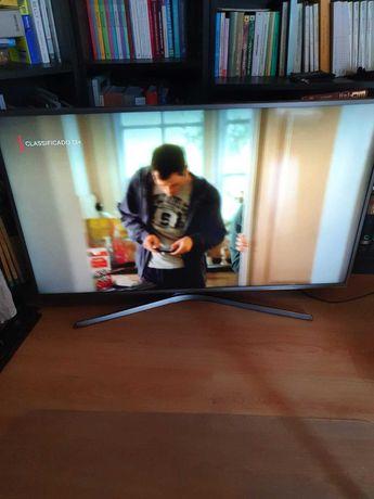 "TV Samsung UE50JU6800 50"" LED UltraHD 4K Smart TV"