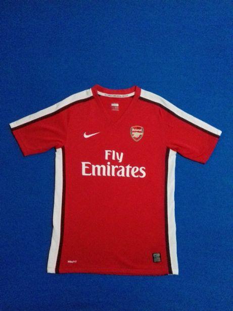 Camisola Arsenal