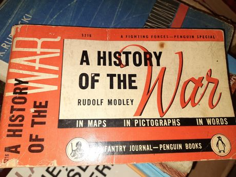 A history of The war