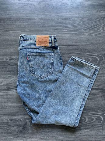Levis 501 Straight Leg 34x30