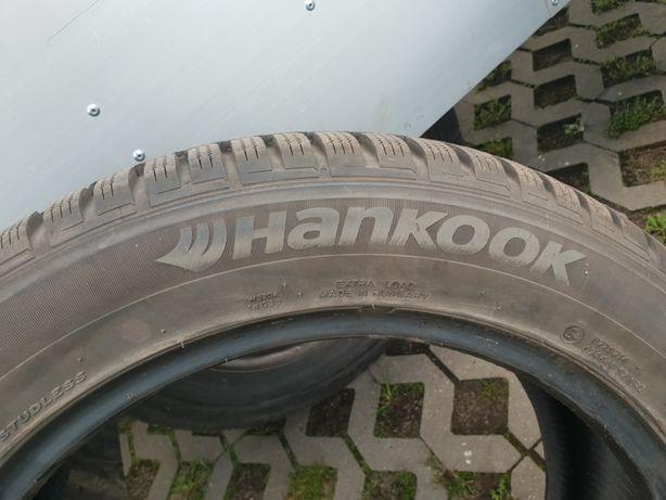 cena za 2 opony hankook Winter i*cept evo 2 SUV 225/55R18 zimowe