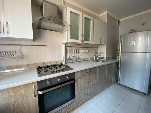 Продам трёхкомнатную квартиру на Заболотного