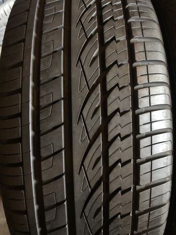 265/50/20 R20 Continental Cross Contact UHP 4шт
