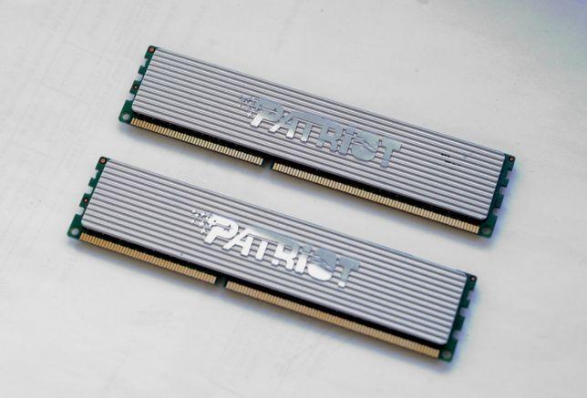 Память DDR3 8GB 2x4GB 1866/2133/2200mhz