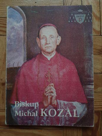 """""""Biskup Michał Kozal"""" książka"""